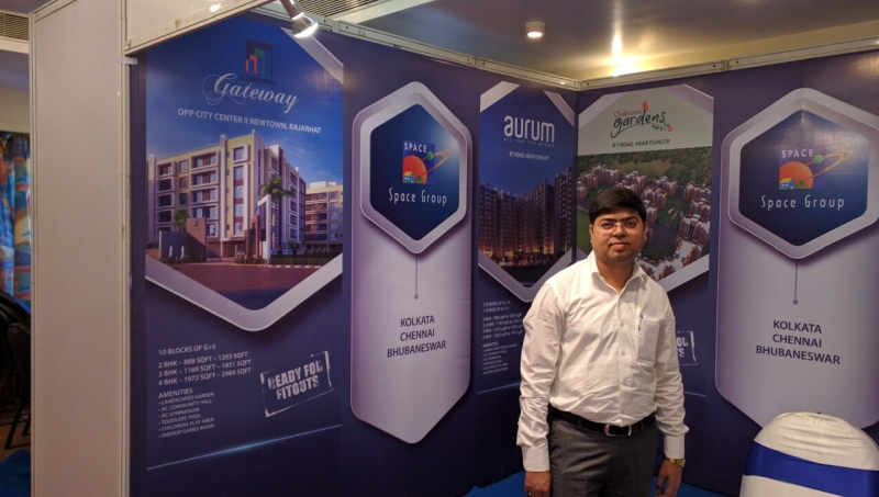 Realty Bazzar Guwahati 17-18 September 2016