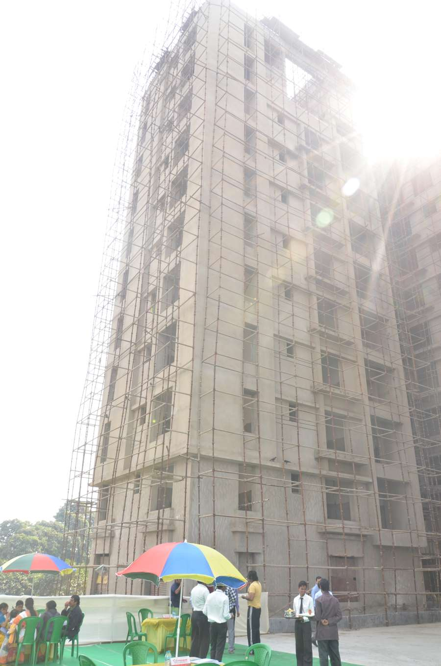 CTRD MODEL UNIT UNVEILING AT 26 JAN 2015