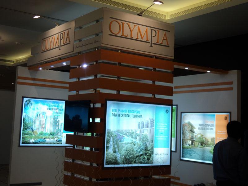 Dubai Expo - September 2013