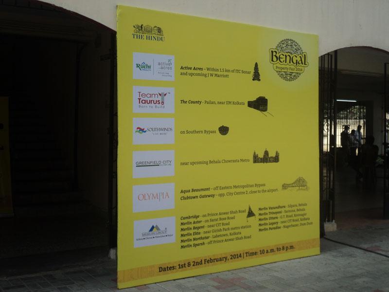The Hindu Fair (Chennai) - February, 2014