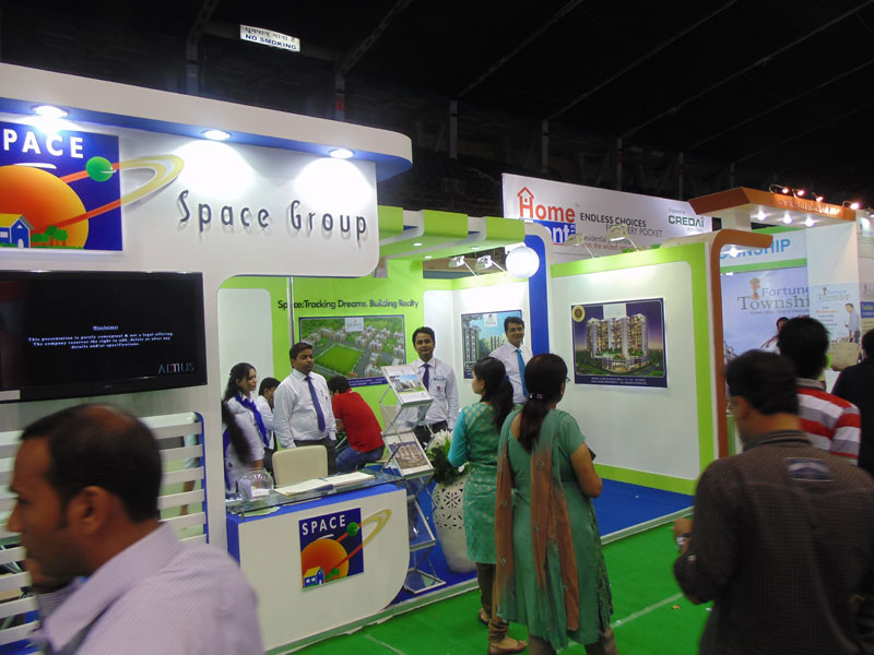 Home Front - 2013 at Netaji Indoor