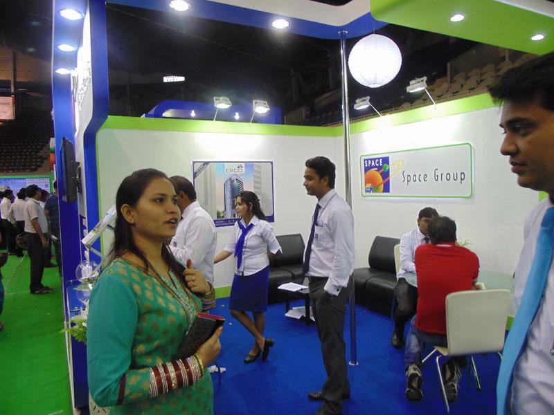 Home Front - 2013 at Netaji Indoor