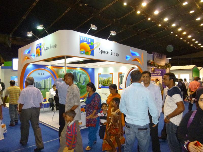 Home Front 2014 at Netaji Indoor