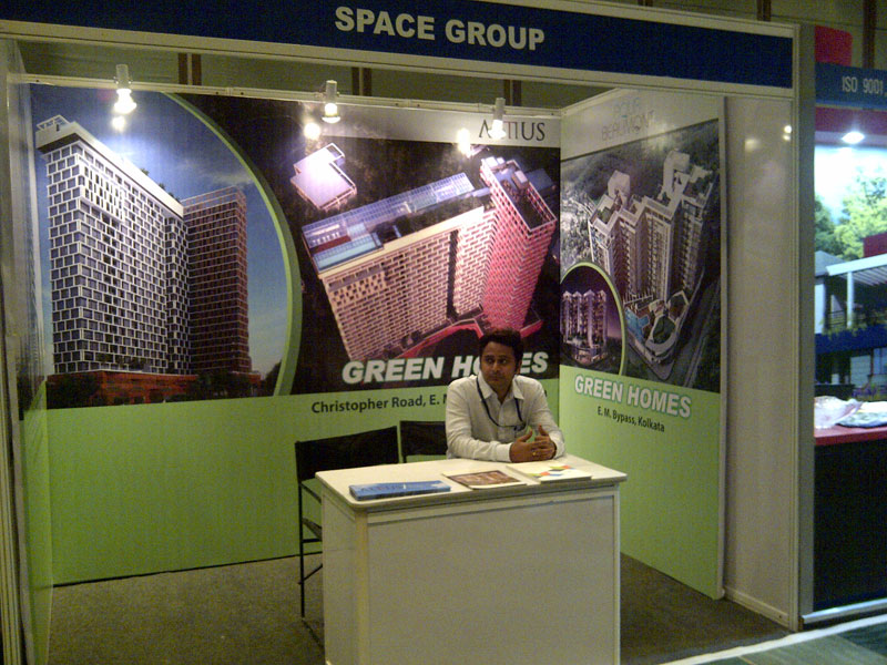 IGBC Conference - 2013 at ITC Sonar Bangla